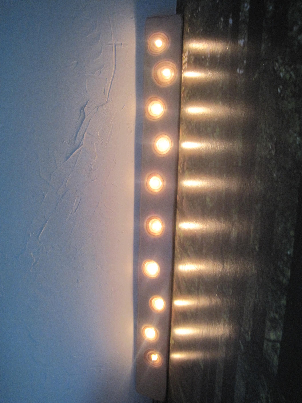 Ecklampe